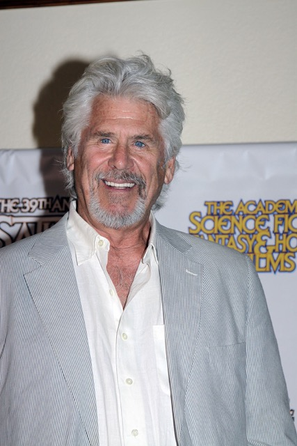 Interview with Barry Bostwick